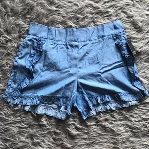 Brand New crown & ivy Shorts!